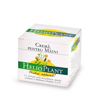 HelioPlant® Hand Cream, 100 ml