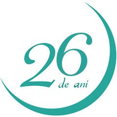 25 de ani